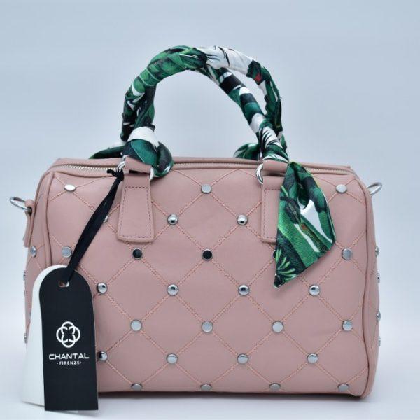 γυναικεία τσάντα chantal firenze 2