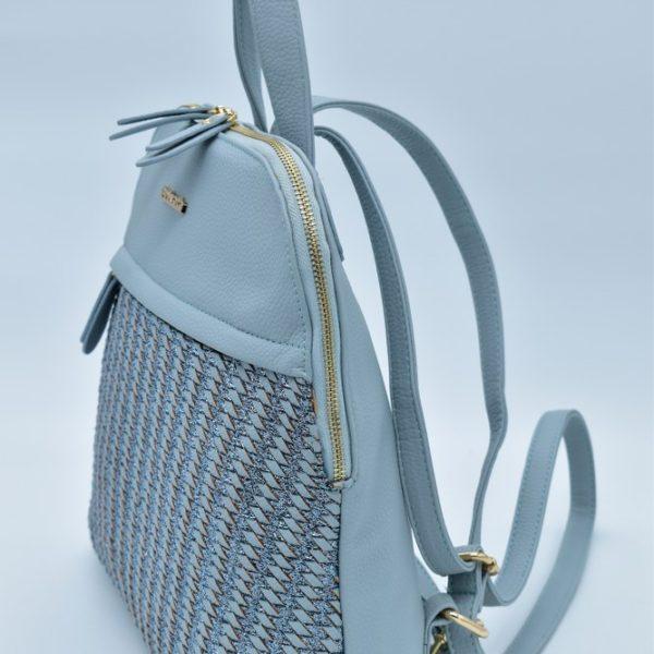 Γυναικεία τσάντα πλάτης 45-92079