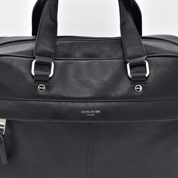 τσάντα επαγγελματική unisex 2