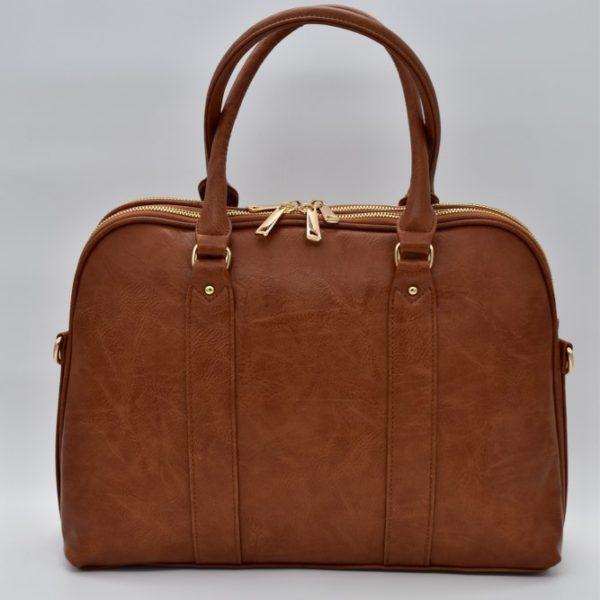 γυναικεία επαγγελματική τσάντα ταμπά