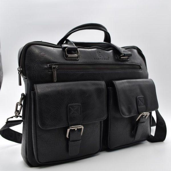 τσάντα μαύρη bag to bag