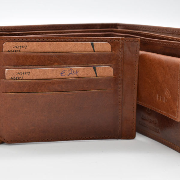 αντρικό πορτοφόλι ταμπά Lavor 1