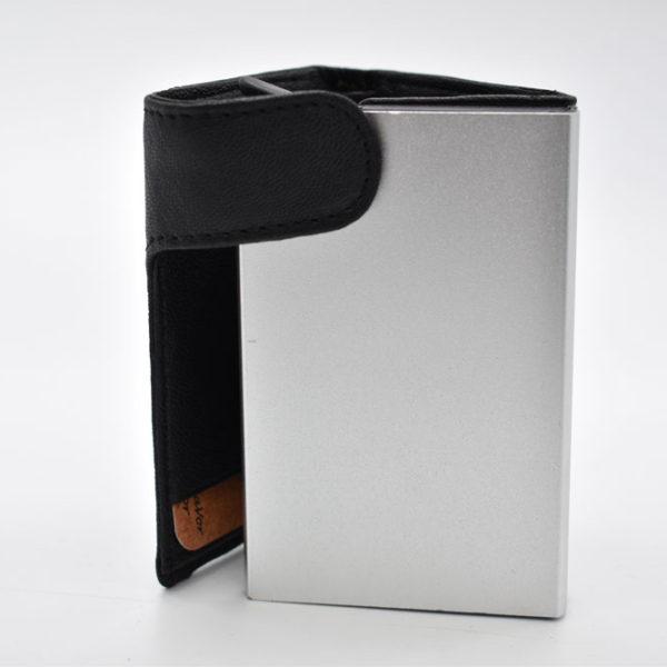 Καπνοθήκη μαύρη