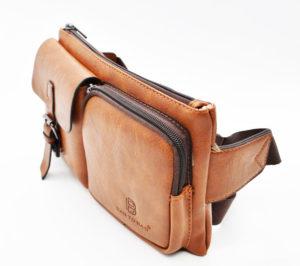 Τσαντάκι μέσης unisex BAG TO BAG M-1803