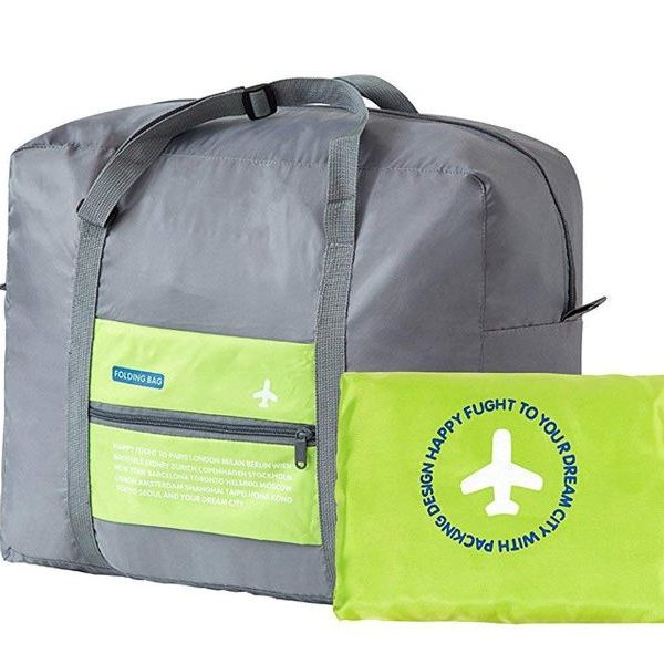 Αναδιπλούμενη τσάντα ταξιδιού 32L 1579
